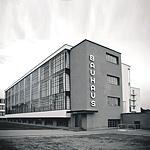 Bauhaus__ (1919-33)