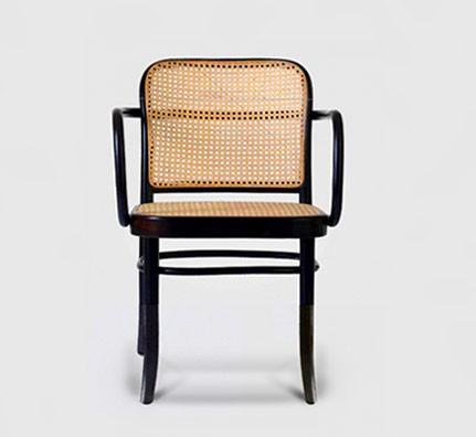 bugholzstuhl nr 812. Black Bedroom Furniture Sets. Home Design Ideas