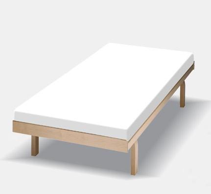 Daybed skandinavisch  710 Daybed Bett Tagesbett | Archetypen.ch
