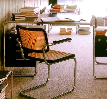 breuers thonet s 285 ursp b65 s285. Black Bedroom Furniture Sets. Home Design Ideas