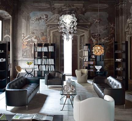 mari fratello konsolen couch tisch. Black Bedroom Furniture Sets. Home Design Ideas