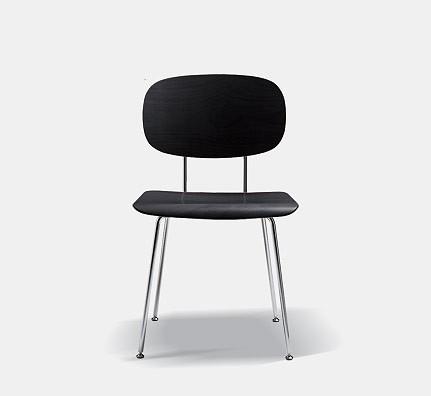 gispen stuhl 116 rietveld. Black Bedroom Furniture Sets. Home Design Ideas