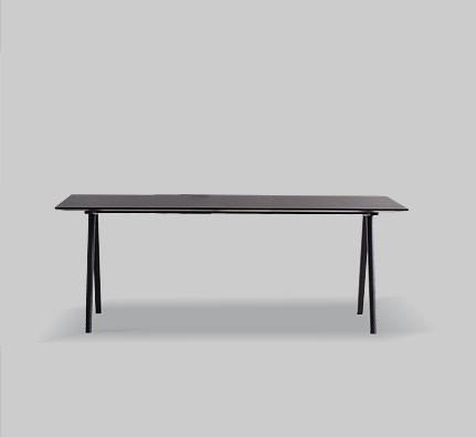 hay cph10 tisch bouroullec copenhagen cph 10. Black Bedroom Furniture Sets. Home Design Ideas