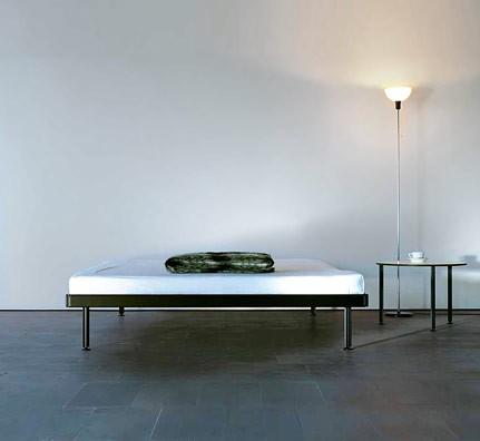 lehni bett 2 liege 2 christen. Black Bedroom Furniture Sets. Home Design Ideas