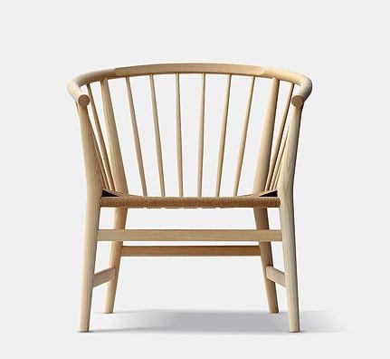 wegner pp112 windsor sessel pp mobler. Black Bedroom Furniture Sets. Home Design Ideas