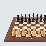 off. FIDE® Schach-Spiel