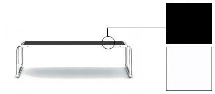 thonet b20 a c. Black Bedroom Furniture Sets. Home Design Ideas