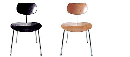 eiermann se 68. Black Bedroom Furniture Sets. Home Design Ideas