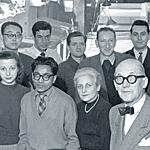 Bannkreis Corbusiers