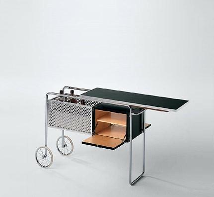 Roth Barwagen AR1 Atelier