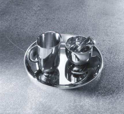 Brandt Tee-/ Kaffee-Set 90042 Alessi