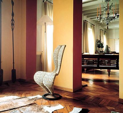 Cappellini S-Chair Stuhl Tom Dixon