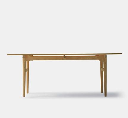 Carl Hansen CH327 Wegner Tisch