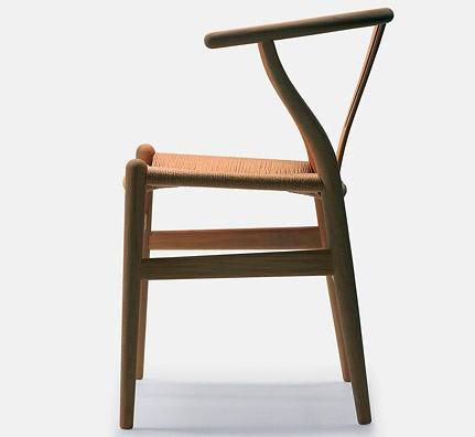 Wegner Sessel ch24 wegner carl hansen® wishbone chair | archetypen.ch