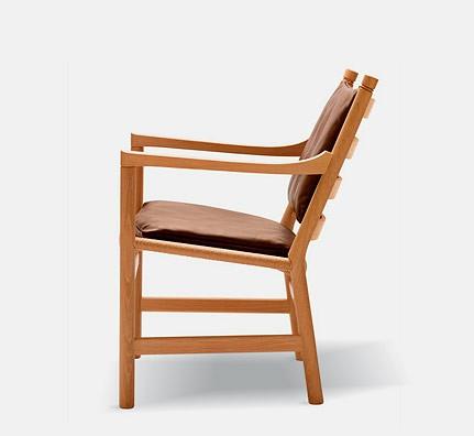 Wegner Sessel carl hansen ch44 wegner sessel | archetypen.ch