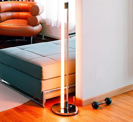 ClassiCon® Gray Tube Light Tubelight