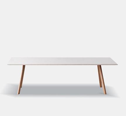 hay cph30 tisch bouroullec copenhague cph 30. Black Bedroom Furniture Sets. Home Design Ideas