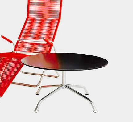 Embru 1102 Haefeli Garten-Lounge Tisch | Archetypen.Ch