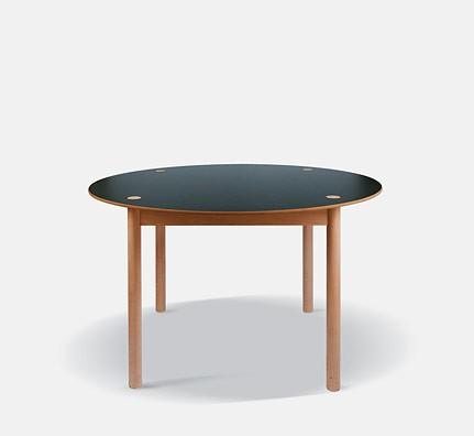 hay c44 table tisch baekmark. Black Bedroom Furniture Sets. Home Design Ideas