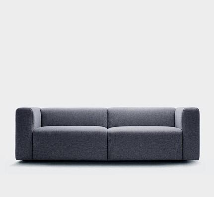 Hay Mags Sofa (2.5er)