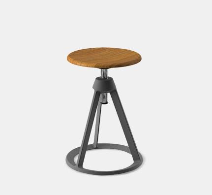 hocker interesting hocker nauman with hocker perfect. Black Bedroom Furniture Sets. Home Design Ideas