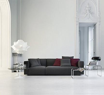 Knoll Laccio Breuer Couch Tisch Coffee Archetypench