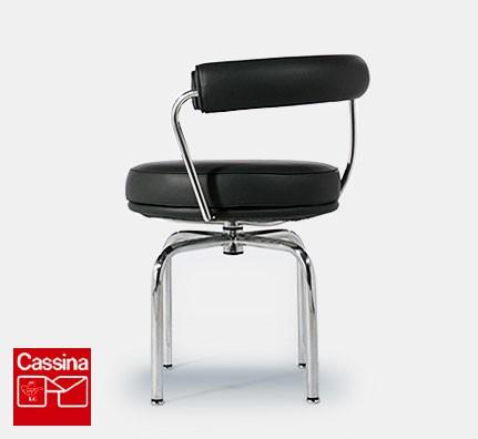 Cassina LC7 Le Corbusier