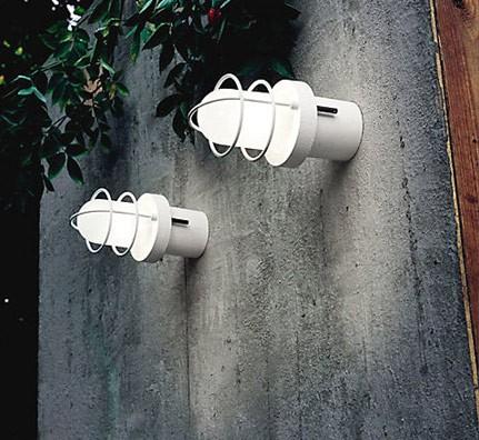 Martinelli Luce Sistema Polo 2808 Wand-