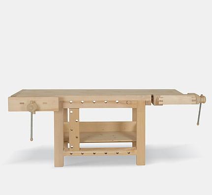 Mastro ital. Werkbank/ Werk-Tisch