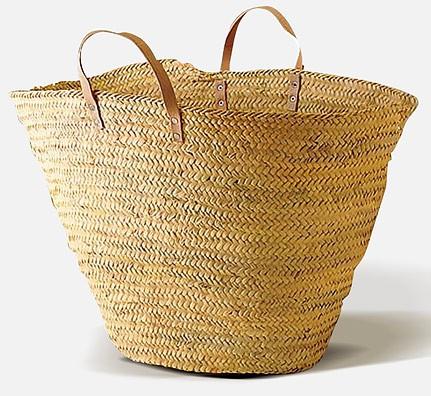 Strand- (und Einkaufs-) Tasche