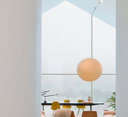 akari 120a leuchte isamu noguchi. Black Bedroom Furniture Sets. Home Design Ideas
