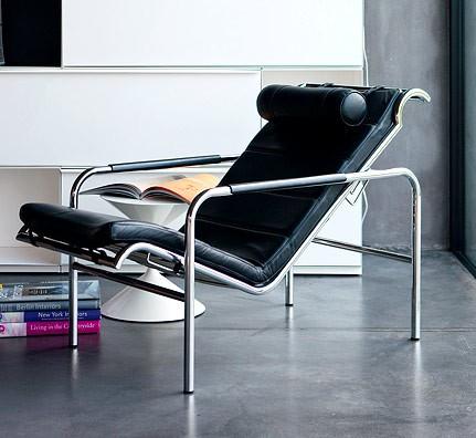 zanotta genni 920 sessel mucchi. Black Bedroom Furniture Sets. Home Design Ideas