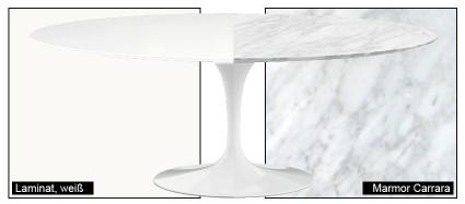 knoll saarinen dining oval. Black Bedroom Furniture Sets. Home Design Ideas
