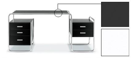 thonet s 285. Black Bedroom Furniture Sets. Home Design Ideas